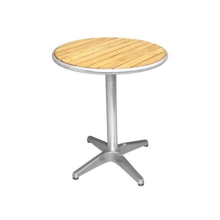 Bolera U429 Ash Top Table Round 800mm